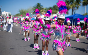@BermudaDay Parade #Bermudaday @BermudaCulture @CityhallCOH