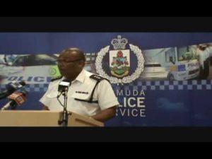 #Bermuda Police Service Press Conference: #BermudaDay Policing